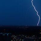 34th Floor Strike by Dennis Jones - CameraView