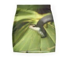 Model Racer Pencil Skirt