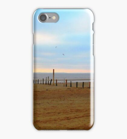 Tranquil Sands iPhone Case/Skin