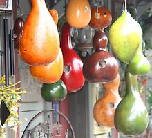 Gourd Decor by shadyuk
