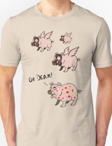 Poor Little Piggy T-Shirt