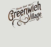 Geenwich Village - 1963 Unisex T-Shirt