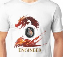 Guild Wars 2 Engineer Unisex T-Shirt