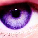 Azhure's Eyeball by NicoleConrau