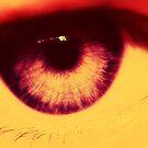 Azhure's Eyeball #2 by NicoleConrau
