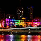 Brisbane City by NicoleConrau