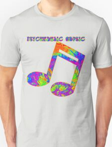 Psychedelic Rock 2 T-Shirt