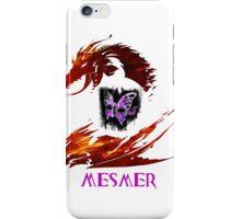 Guild Wars 2 Mesmer iPhone Case/Skin
