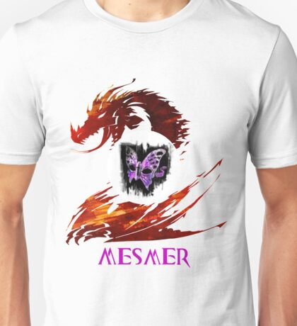 Guild Wars 2 Mesmer Unisex T-Shirt