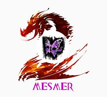 Guild Wars 2 Mesmer Unisex T-Shirt