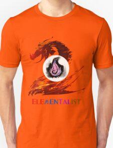 Guild Wars 2 Elementalist T-Shirt