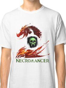 Guild Wars 2 Necromancer Classic T-Shirt