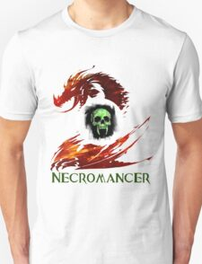 Guild Wars 2 Necromancer T-Shirt