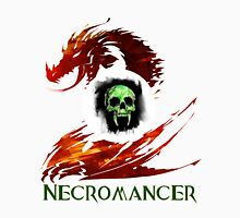 Guild Wars 2 Necromancer Unisex T-Shirt