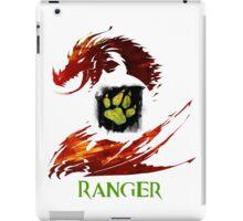 Guild Wars 2 Ranger iPad Case/Skin