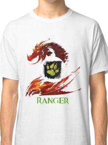 Guild Wars 2 Ranger Classic T-Shirt