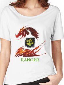 Guild Wars 2 Ranger Women's Relaxed Fit T-Shirt
