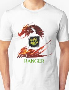 Guild Wars 2 Ranger T-Shirt