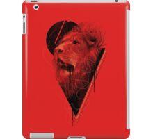 Hunger Strike iPad Case/Skin