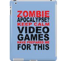 Canvasu Funny Geek Nerd iPad Case/Skin
