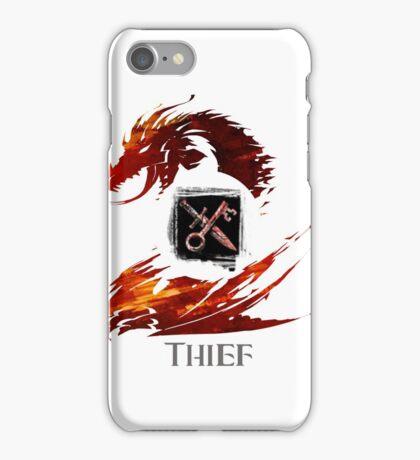 Guild Wars 2 Thief iPhone Case/Skin