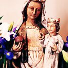 Our Lady of Colebrook by Mishka Gora