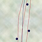 LINES by Paul Quixote Alleyne