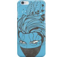Masked iPhone Case/Skin