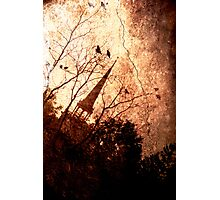 Midnight Mass Photographic Print