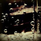 Space Bubbles by deadbetty
