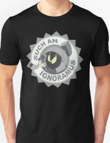 Marvin the martian™ such an Ignoramus Funny Geek Nerd T-Shirt