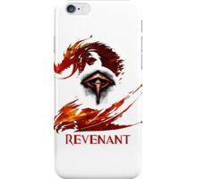 Guild Wars 2 Revenant iPhone Case/Skin