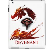 Guild Wars 2 Revenant iPad Case/Skin