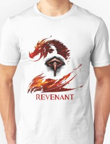 Guild Wars 2 Revenant T-Shirt