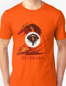 Guild Wars 2 Revenant T-Shirt