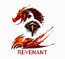 Guild Wars 2 Revenant Unisex T-Shirt