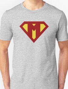Super Mum Unisex T-Shirt