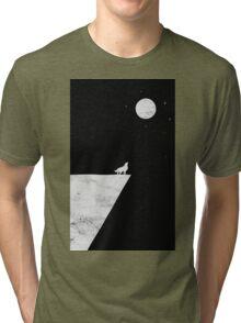 Good Night Tri-blend T-Shirt