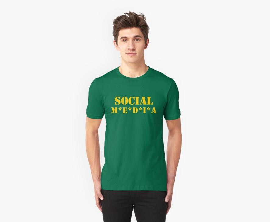 Social Media by hyperbrendan