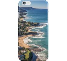 Coal Coast iPhone Case/Skin
