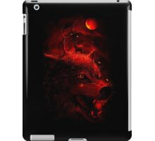 Red Dream iPad Case/Skin