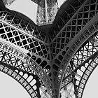 Le Tour d'Eiffel III by Mats Janné