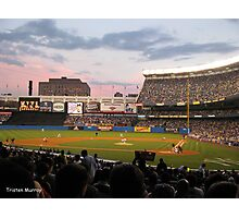 New York Yankees Photographic Print