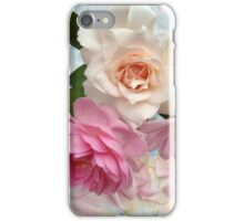 Aroma Therapy iPhone Case/Skin