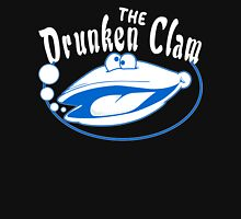 The drunken clam Funny Geek Nerd Unisex T-Shirt