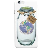 World iPhone Case/Skin