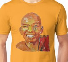 On the pad to enlightenment  Unisex T-Shirt