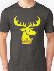 Renly Baratheon - Games Of Thrones Unisex T-Shirt