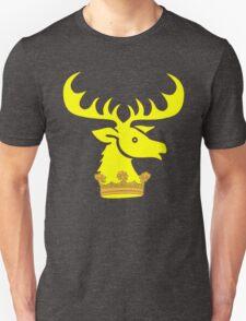 Renly Baratheon - Games Of Thrones T-Shirt