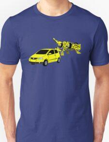 Volkswagen Fox Transformer T-Shirt